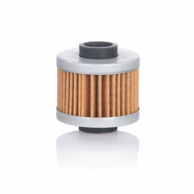 Peugeot 125 Satelis / Executive Premium / Sat RS 06-12 Filtrex Oil Filter HF185