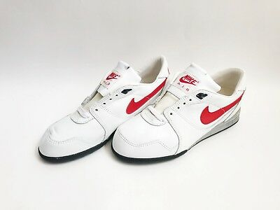 info for 2b8ee 22df6 vintage nike air commander turf shoes football mens size 8 deadstock NIB  1990