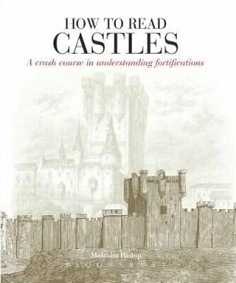 How To Read Castles by Malcolm Hislop 9781912217687 (Paperback, 2018)