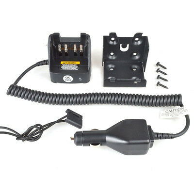 Car Charger RLN6433A For Motorola XPR6380, XPR6500, XPR6550 Radio Accessories