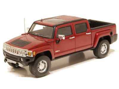 Luxury - Hummer H3T Pick-Up 2008 - 1/43