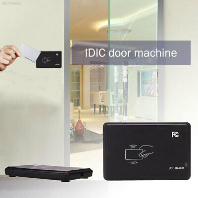 2098 Waterproof Door Access Control System IC Card Writer Reader 13.56MHZ 14443A
