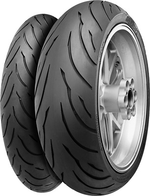 Aprilia RS 250 -97 Rear Tyre 160/60 ZR17 Continental ContiMotion