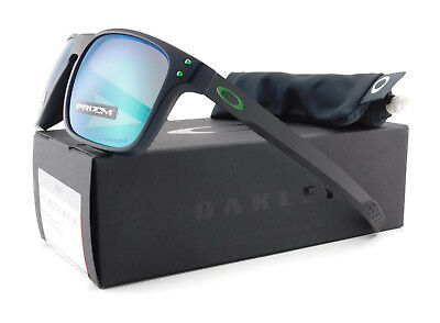 917c9f2eee Oakley HOLBROOK MIX A Sunglasses Matte Black Ink with Prizm Jade Iridium  Lens