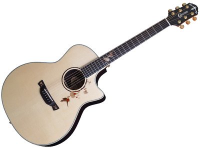 Crafter TB-ROSE Plus Acoustic Electric Guitar