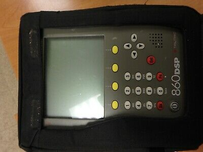 Trilithic 860 DSP Cable Tester - used
