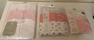 Baby girl Beautiful clothes 0-3 months bundle Brand New In Packaging