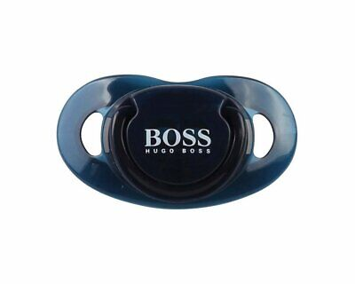 Hugo Boss Baby's J90Z03 849 Navy Dummy