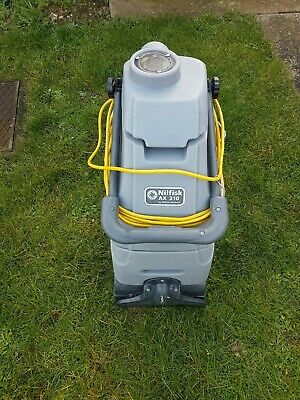 Nilfisk Ax310 Professional Carpet Cleaning Machine