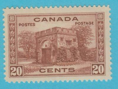 Canada 243  Mnh - Mint Never Hinged Og ** No Faults Extra Fine