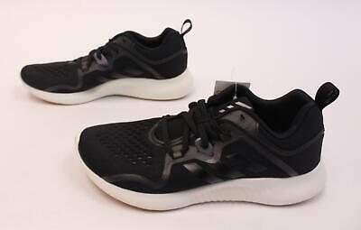 8a8929484 adidas Women s Edgebounce Running Shoes GG8 Core Black BB7566 Size 8.5