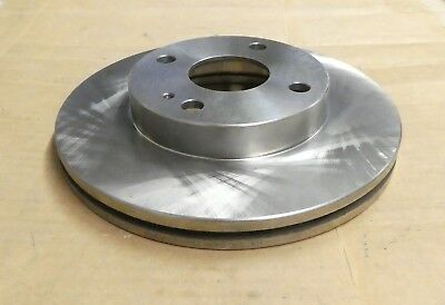 Brand New Professional's Choice Front Brake Rotor 120.45040 Fits Listed On Chart