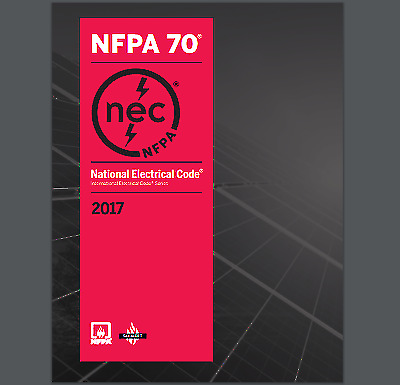 *PDF* National Electrical Code 2017-(NFPA) National Fire Protection Association