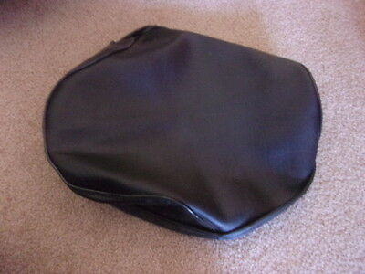 Honda Tl125 Trials Seat Cover Smooth Seating Surface