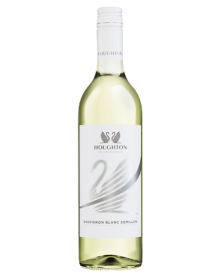Houghton Sauvignon Blanc Semillon White Wine 750mL bottle