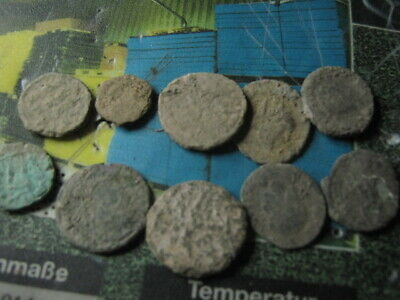 .Ancient roman coins lot 1