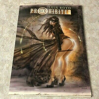 Are fantasy art luis royo sex suggest you