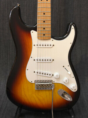 Fender Classic 70s Stratocaster JAPAN beautiful rare EMS F/S
