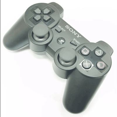 Sony-Dualshock-3-Sixaxis-Controller-PS3-Wireless-PlayStation-Gamepad