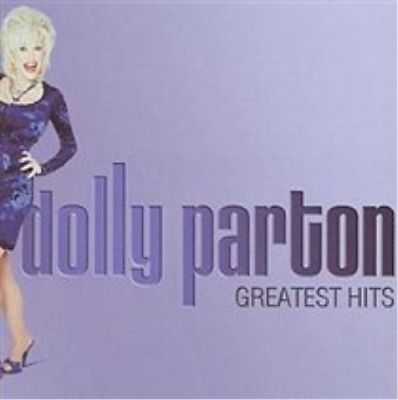 Dolly Parton-Greatest Hits CD NEW