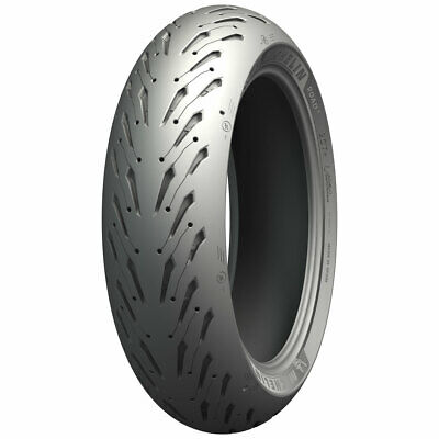 Michelin Road 5 Rear Tyre 180/55-17 Motorcycle Tyre 180/55ZR17