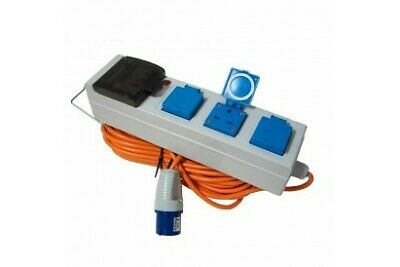 MP3765 Mobile Mains Power Unit