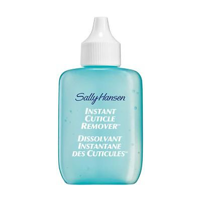 Sally Hansen Instant Cuticle Remover Nails Beauty Manicure