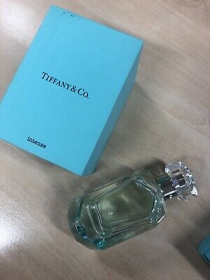 Tiffany & Co Intense 75ml EDP - Brand New & Boxed RRP £79