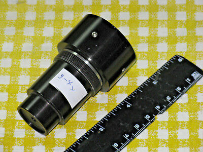 3X Beam Expander for HeNe and other Narrow Beam Lasers - Adjustable Collimation