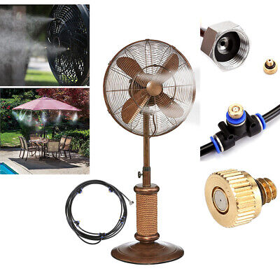 8M OUTDOOR MISTING System Cooler Water Cooling Portable