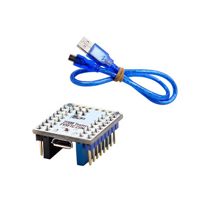 3D Printer Parts and Accessories, FYSETC TMC2208 Stepper Motor Driver Tester for