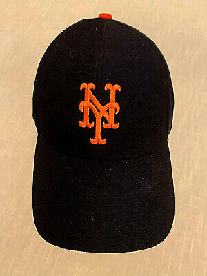 af1bed2b4a6 Cooperstown Collection Throwback New York Giants Baseball Cap L 7 1 4 - 7 1