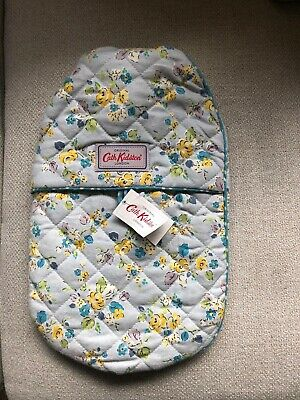 Cath Kidston water bottle in cover still with tag