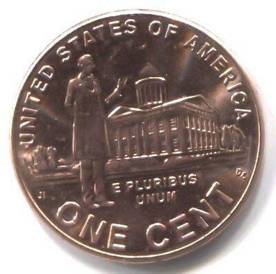 U.S. 2009 D Lincoln Professional Bicentennial Penny Uncirculated One Cent Coin