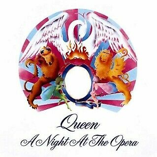 Queen - A Night At The Opera - 2 Cd (limited edition - digitally remastered)