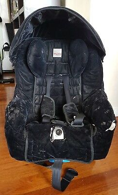 Safe n Sound Meridian AHR Car Seat and Convertible Child Restraint