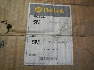FlexLink XM PlainChain 3925937 (5 Meters Long)