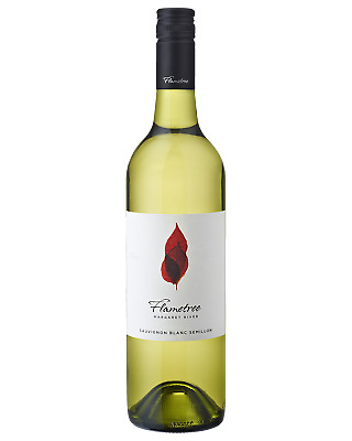 Flametree Sauvignon Blanc Semillon White Wine Margaret River 750mL bottle