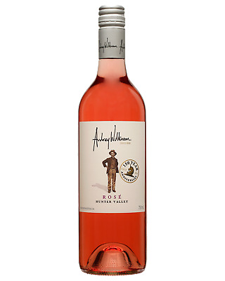 Audrey Wilkinson Rose Red Wine Hunter Valley 750mL case of 6