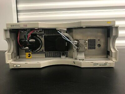 HP Agilent HPLC 1100 Series G1315A DAD Diode Array Detector