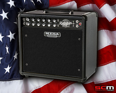 """Mesa Boogie Rectoverb 10/25 1x12"""" Combo Guitar Amplifier VALVE AMP all-tube NEW"""