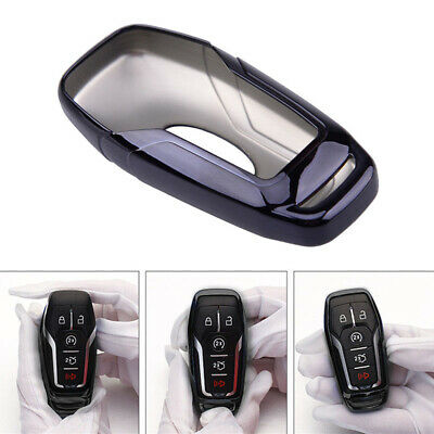 1 PCS Car Key Cover Case Shell For Ford Fusion For Ford Mustang For Ford F150
