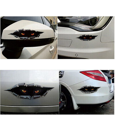 Caution Reflective Sticker Decal - Notice Sign Work Safety Warning Wall Car