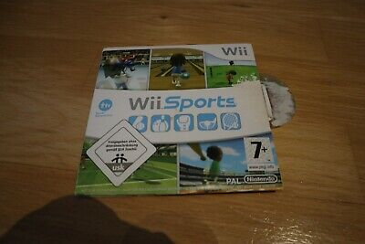 Wii Sports und Wii Sports Resort Nintendo