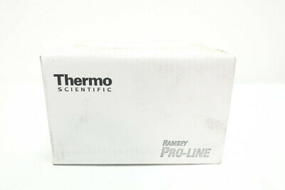 Thermo Scientific SPS-2D-3-Y Ramsey Pro-line Safety Cable Pull Switch