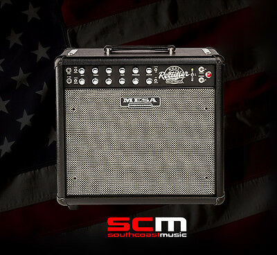 Mesa Boogie Rectoverb 25 Combo Guitar Amplifier Five Year Warranty Free Shipping