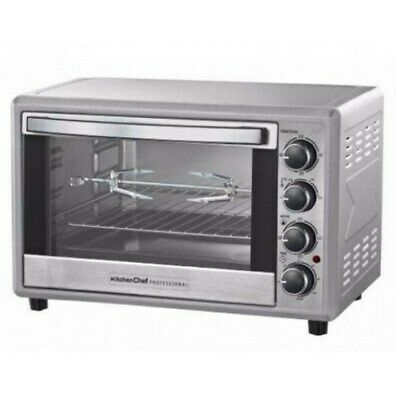 Four Kitchen Chef Professional CZ45BG-RML soldes
