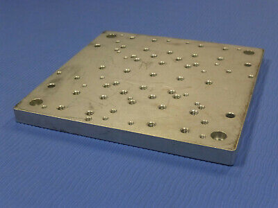 Newport Mounting Plate for IMS Series Motorized Translation Stages