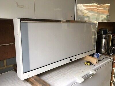 X Ray Light 1230x500   240volt. No scratches. Well looked after