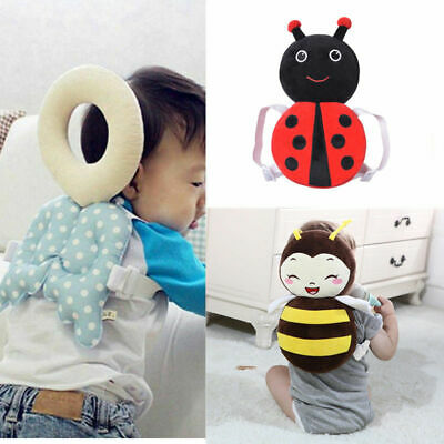 Baby Toddlers Head Protective Adjustable Infant Safety Pad For Crawling Walking